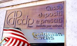 Renzi e le banche armate