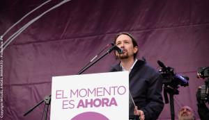 Comunicato di Podemos sulla situazione greca