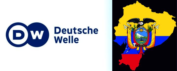 Ecuador verlangt erneut Richtigstellung von der Deutschen Welle