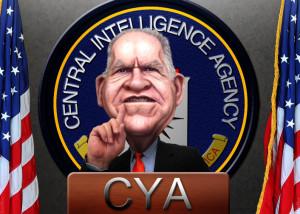 El director de la CIA sufre un ataque de sinceridad