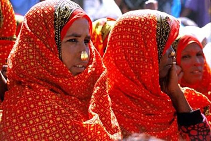 Para la ONU Eritrea es un país «gobernado por el miedo»