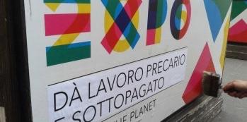 Dibattito Expo 2015: l'intervento di Anita Sonego