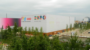 Expo non fa rima con i diritti dei lavoratori