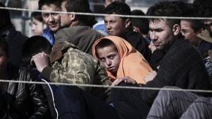 Wie können die Flüchtlinge im Mittelmeer gerettet werden?