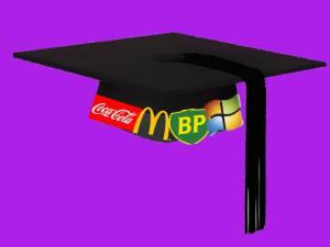 How a corporate cult captures and destroys our best graduates