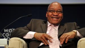 Sudafrica: la Chiesa non salva Zuma