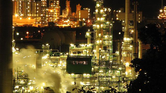 La nuova geopolitica del petrolio