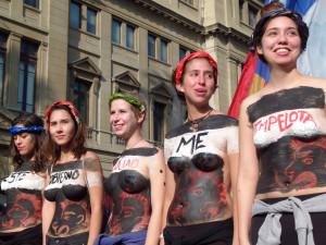 Chile: Marcha por la Educación