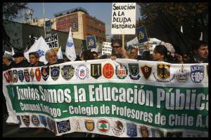 Mario Aguilar: «Cualquier propuesta debe ser consultada con las bases»