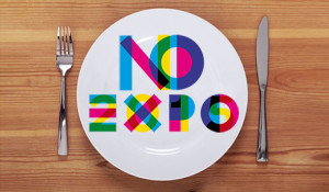 """""""Expo: nutrire il pianeta o le multinazionali?"""""""