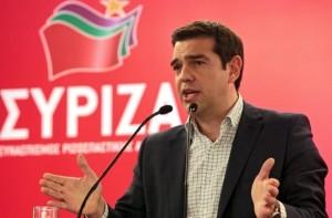 Alexis Tsipras, l'Europa a un bivio
