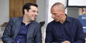 El FMI confiesa que inmoló a Grecia en nombre del Eurogrupo