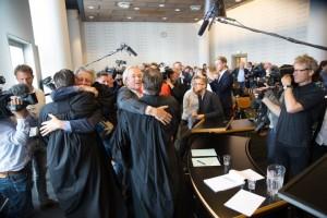 Sentenza storica di tribunale olandese: lo stato tenuto ad agire contro i cambiamenti climatici