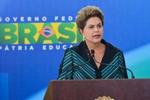 Presidenta brasileira reitera repúdio à redução da maioridade penal