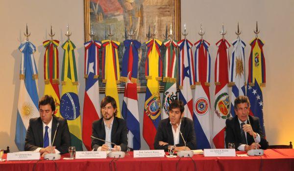 Expo Aladi Argentina 2015 démarre