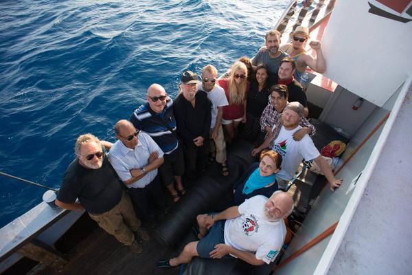 """Dirottata la """"women boat"""" al-Zaytouna-Oliva diretta a Gaza, appello API"""