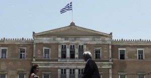 Greek debt 'illegal, illegitimate and odious'