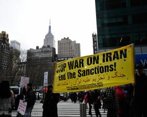 El juego del Pentágono para dividir a iraníes y árabes