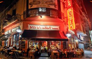 La Robla: buena comida y resistencia a la carta