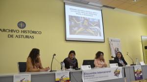 No habrá paz justa en Colombia sin las mujeres exiliadas