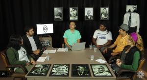 Novo programa na TV inaugura com debate sobre redução da maioridade penal no Brasil