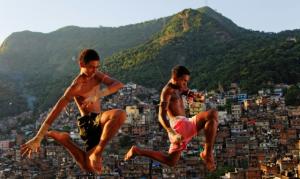 Rio Camera Kids