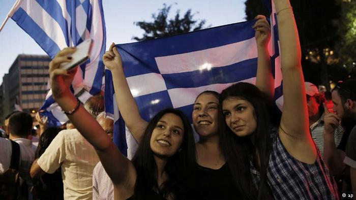 Grexit should be sooner rather than later