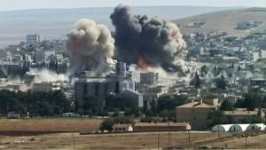 Nach Angriffen der Türkei gegen die Kurden ist der Friedensprozess beendet