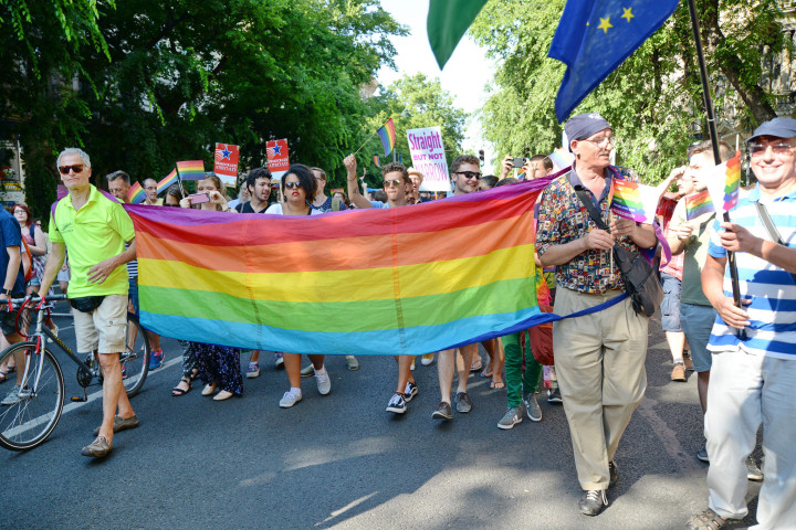 Budapest Pride 2015 10