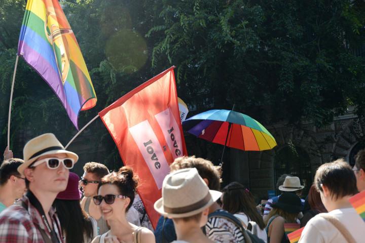 Budapest Pride 2015 11