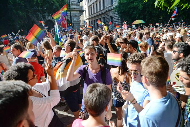 Budapest Pride 2015 12
