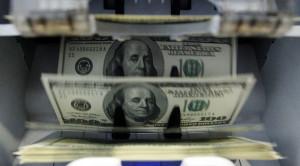 L'Ukraine a versé 120 millions de dollars pour éviter un défaut