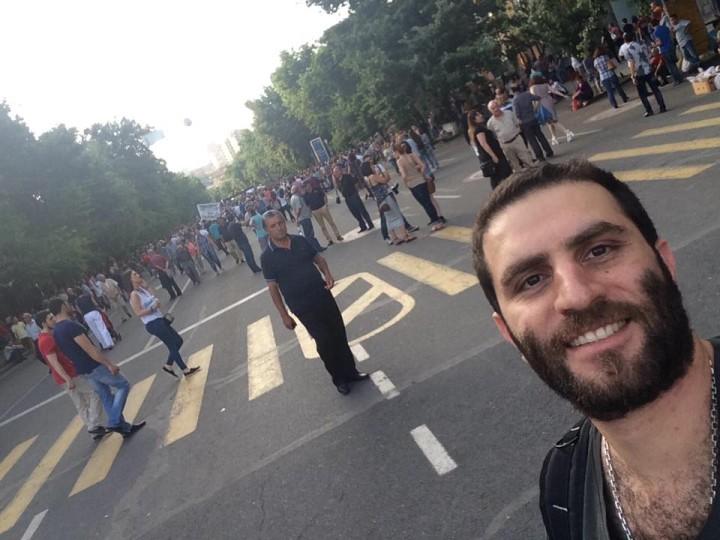 Una visión particular sobre la Armenia de hoy