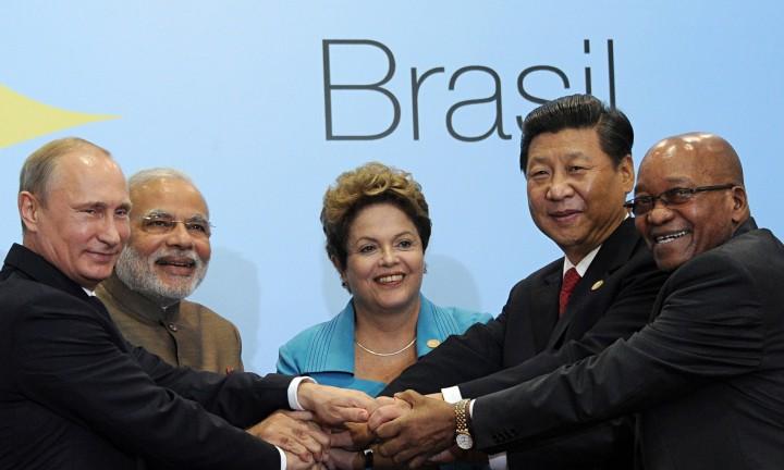 Se presenta el Nuevo Banco de Desarrollo de los BRICS