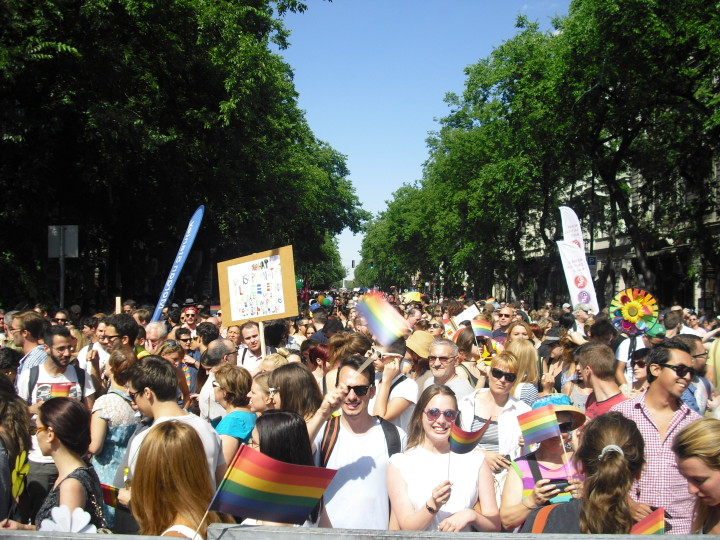Budapest Pride 2015 15