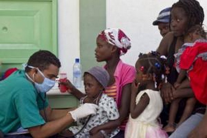 Cuba: Le vaccin cubain contre le choléra est dans la 2ème phase d'essais cliniques