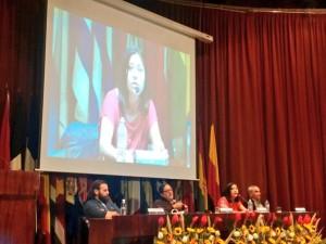 Medios populares y alternativos participaron en Congreso Internacional sobre integración en Quito