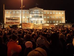 El Eurogrupo contra Atenas: cronología de un golpe orquestado contra la democracia helena