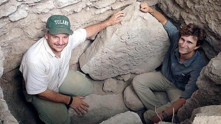 Guatemala: Un gran hallazgo arqueológico arroja luz sobre el momento clave de la historia maya