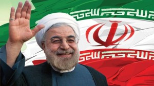 Congratulations and thank you, Iran!