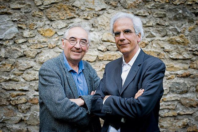 """Laval & Dardot: «El desafío de la política de lo común es pasar de la representación a la participación"""""""