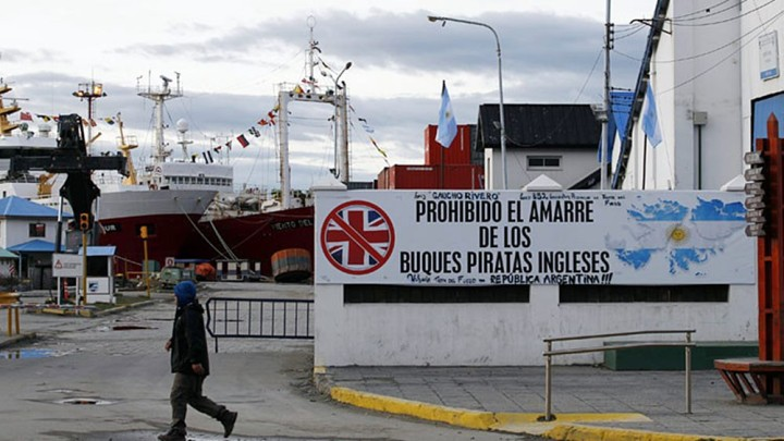 Argentina blocca compagnia petrolifera italiana