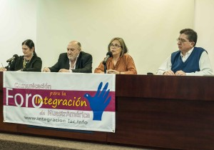 Articolare la Comunicazione per l'Integrazione della regione latino americana e caraibica