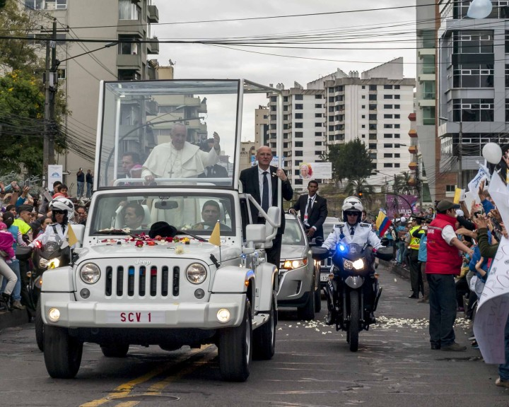 MISNA: grande solidarietà e un appello a Papa Francesco