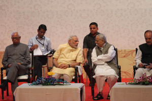 Modi's visit to embroiled Jammu and Kashmir