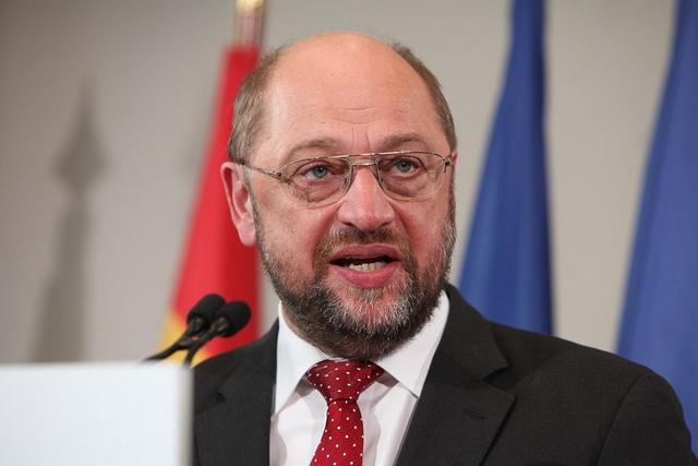 Demokratieverständis à la EU – Martin Schulz stoppt Abstimmung über TTIP im EU-Parlament
