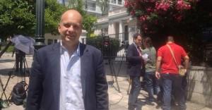 Gobierno griego: «Teníamos que decidir entre pagar al FMI o pagar sueldos y pensiones»
