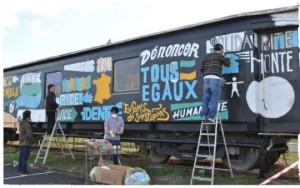 Le festival Emmaüs Lescar-Pau fête huit années d'utopie concrète