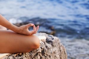Méditer, c'est être plus présent au monde