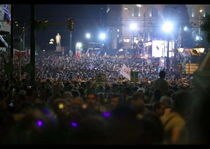 Syriza se ha rendido, es el momento de reforzar las resistencias populares